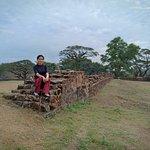 Palace ruins, Mrauk U, Rakhine State