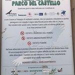 Parco del Castello Photo