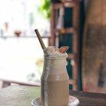 Blue Caffeine照片