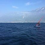 Range of windsurfing kit available.