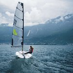 All levels of sailing tuition available.