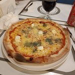 صورة فوتوغرافية لـ Dababa Pizzeria - Cafe Restaurant