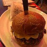Фотография Deep Burger