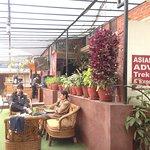 Foto de Eco Garden Restaurant