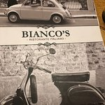 Photo de Biancos