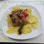 imagen Cafeteria Termas en Caldas de Reis