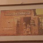 ภาพถ่ายของ Osteria del Tempo Perso