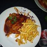 Bilde fra Reo's Bar & Restaurant