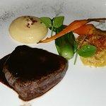 Φωτογραφία: CasCades Restaurant