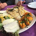 Pavurya Balık Restaurant resmi