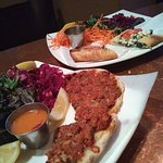 Foto de Bosphorous Turkish Cuisine - Winter Park