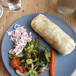 Photo de Green Leaf Cafe Torquay