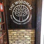 Welcome to the Woodman Inn
