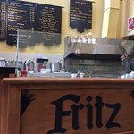 Foto de Fritz European Fry House