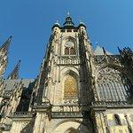 la terza torre della cattedrale