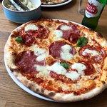 Bild från Östergatan No.25 Restaurang & Pizzeria