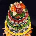 Kyokai Sushi Bar na Waszym weselu!