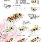 Venez découvrir l'ultime Zen Sushi au 4 rue d'Italie Marseille.