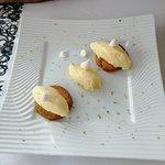 Zdjęcie Restaurant Rosemonde