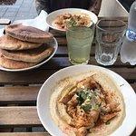 Hummus bar照片