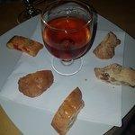 Photo of Cacio e vino