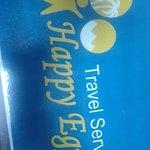 Happy Egypt Travel Services