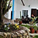 Foto de nuestro Jardín