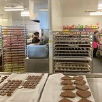 Yarra Valley Chocolaterie & Ice Creamery Fotografie