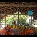 Restaurante E Bar Delicias Da Ilha