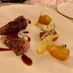 Wild Boar Loin--Osteria di Passignano