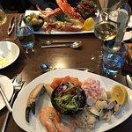 ภาพถ่ายของ The Lobster & Grill