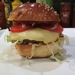 Buddies Burger fényképe