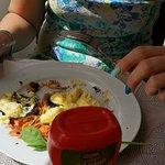 Photo de The Corner Cafe St Paul's Bay