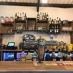 MAIANA CAFÉ - Notre Bar intérieur...