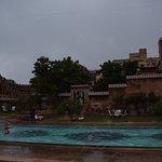 Castle Mandawa Hotel Fotografie