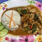 Zdjęcie Rong'an-Authentic Thai