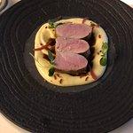 Fotografie: Coda Restaurant
