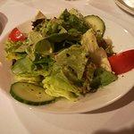 Beilagensalad