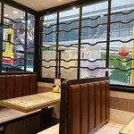 荼餐廳環境