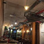 Fotografie: The Grazing Shed - St. Mary Street