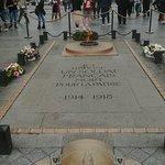 قوس النصر (باريس) صورة فوتوغرافية