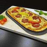 HUNGARIAN CLASSIC pizza
