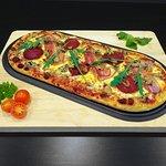 Pizza LIBERTA fényképe