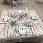 Фотография Cafe de la Plaza