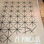 ภาพถ่ายของ 21 Pinchos