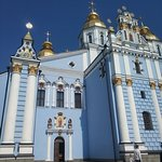 Amazing cathedral! If u're in Kyiv I think you should visit here.