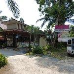 Happiness Resort para comer barato
