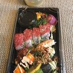 Bild från Yume Sushi