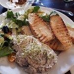 Zdjęcie Restauracja Ciasna