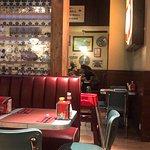 Фотография Bernie's Diner